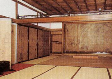 東寺(観智院)