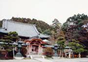 山科毘沙門堂